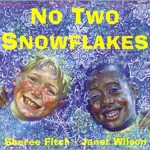 No Two Snowflakes ~ Sheree Fitch