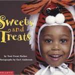Sweets And Treats ~ Toni Trent Parker