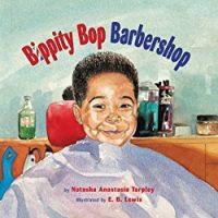 Bippity Bop Barbershop ~ Natasha Anastasia Tarpley