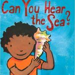 Can You Hear the Sea? ~ Judy Cumberbatch