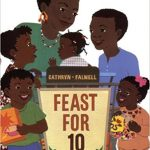 Feast for 10 ~ Cathryn Falwell
