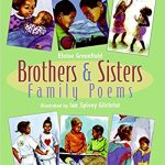 Brothers & Sisters: Family Poems ~ Eloise Greenfield
