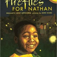 Fireflies for Nathan ~ Shulamith Levey Oppenheim