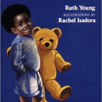 Golden Bear ~ Ruth Young