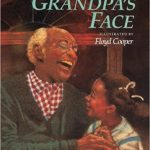 Grandpa's Face ~ Eloise Greenfield