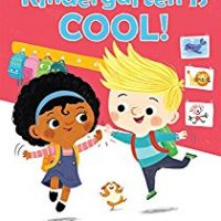 Kindergarten is Cool! ~ Linda Elovitz Marshall