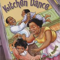 Kitchen Dance ~ Maurie J. Manning