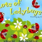Lots of Ladybugs! ~ Michael Dahl