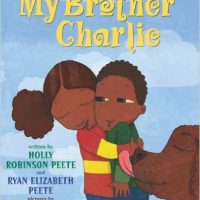 My Brother Charlie ~ Holly Robinson Peete