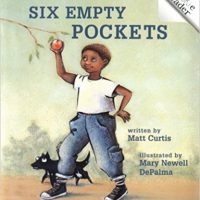 Six Empty Pockets ~ Matt Curtis