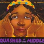 Squashed in the Middle ~ Elizabeth Winthrop