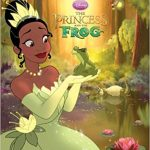The Princess and the Frog ~ Lisa Marsoli