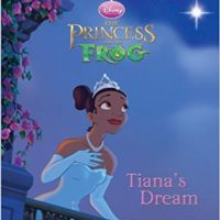 Tiana's Dream ~ RH Disney
