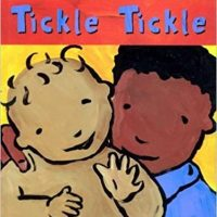 Tickle, Tickle ~ Dakari Hru
