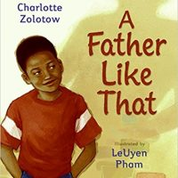 A Father Like That ~ Charlotte Zolotow