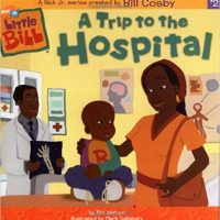 A Trip to the Hospital ~ Kim Watson
