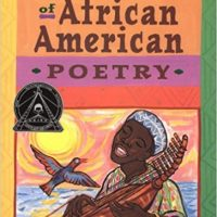 Ashley Bryan's ABC of African American Poetry ~ Ashley Bryan