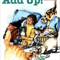 Cats Add Up! ~ Dianne Ochiltree