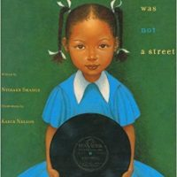 Ellington Was Not a Street ~ Ntozake Shange