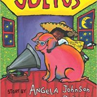 Julius ~ Angela Johnson