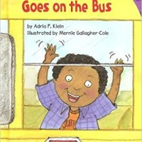 Max Goes on the Bus ~ Adria F. Klein