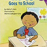 Max Goes to School ~ Adria F. Klein