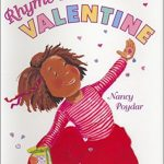 Rhyme Time Valentine ~ Nancy Poydar