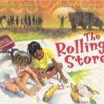 The Rolling Store ~ Angela Johnson