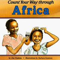 Count Your Way through Africa ~ Jim Haskins