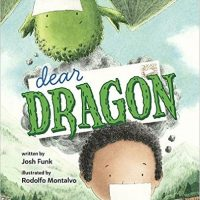 Dear Dragon ~ Josh Funk