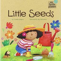 Little Seeds ~ Charles Ghigna