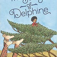 The Song of Delphine ~ Kenneth Kraegel
