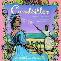 Cendrillon by Robert D. San Souci