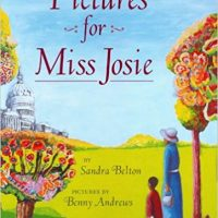 Pictures for Miss Josie by Sandra Belton