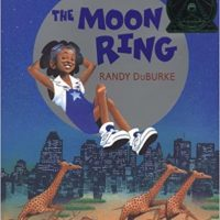 The Moon Ring by Randy DuBurke