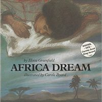 Africa Dream by Eloise Greenfield