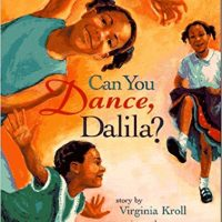 Can You Dance, Dalila? by Virginia Kroll