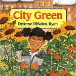 City Green ~ DyAnne DiSalvo-Ryan