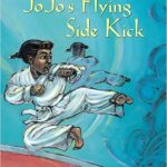 JoJo's Flying Side Kick ~ Brian Pinkney