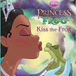 Kiss the Frog ~ Melissa Lagonegro