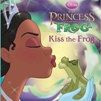 Kiss the Frog by Melissa Lagonegro