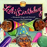 Lulu's Birthday ~ Elizabeth Fitzgerald Howard