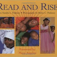 Read and Rise by Sandra L. Pinkney