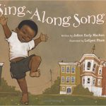 Sing-Along Song ~ JoAnn Early Macken