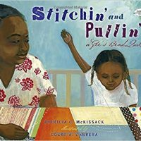 Stitchin' and Pullin' by Patricia C. McKissack