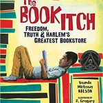 The Book Itch ~ Vaunda Micheaux Nelson