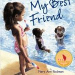 My Best Friend ~ Mary Ann Rodman