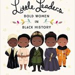 Little Leaders ~ Vashti Harrison