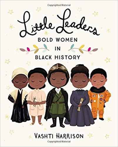 Little Leaders by Vashti Harrison