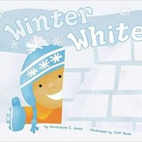 Winter White ~ Christianne C. Jones